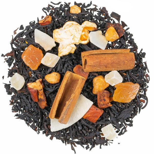Spice Cake Maple