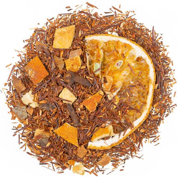 Rooibos Tangerine Spice