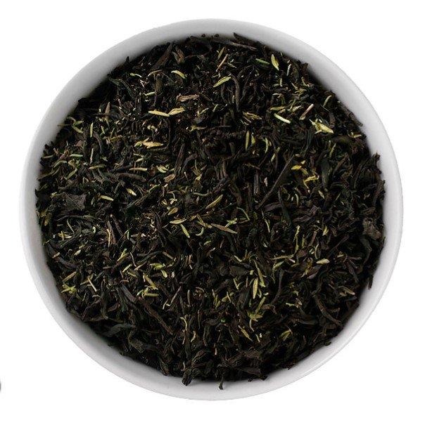 Tsar' Tea
