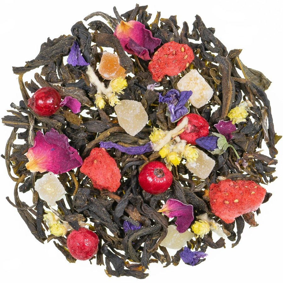 Frienship tea