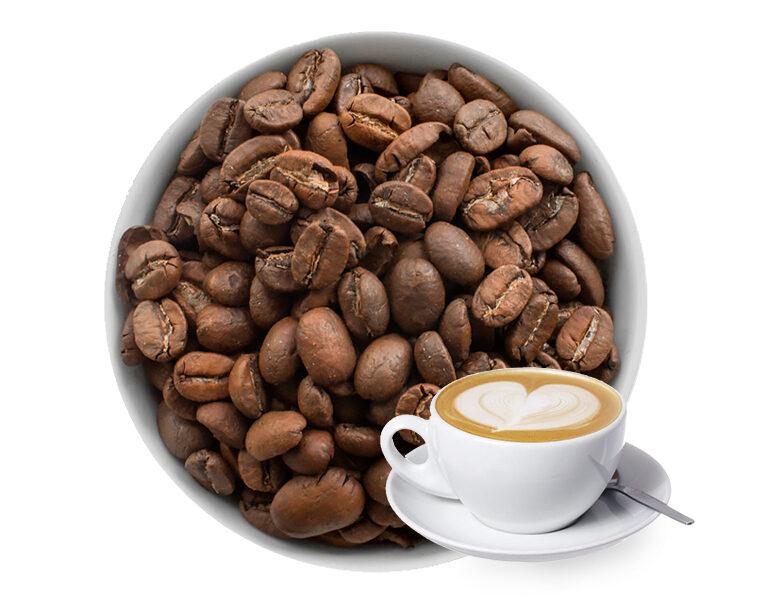 Maragogipe Cappuccino