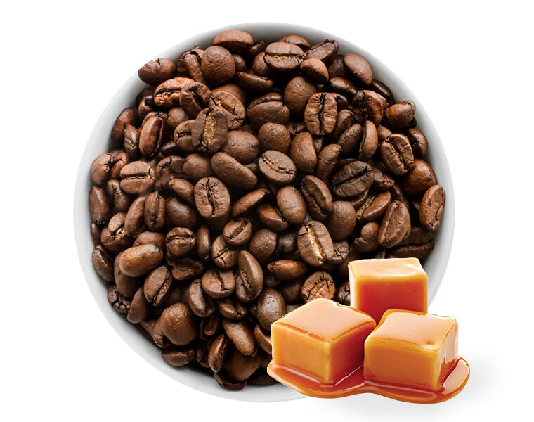 Maragogipe Caramel